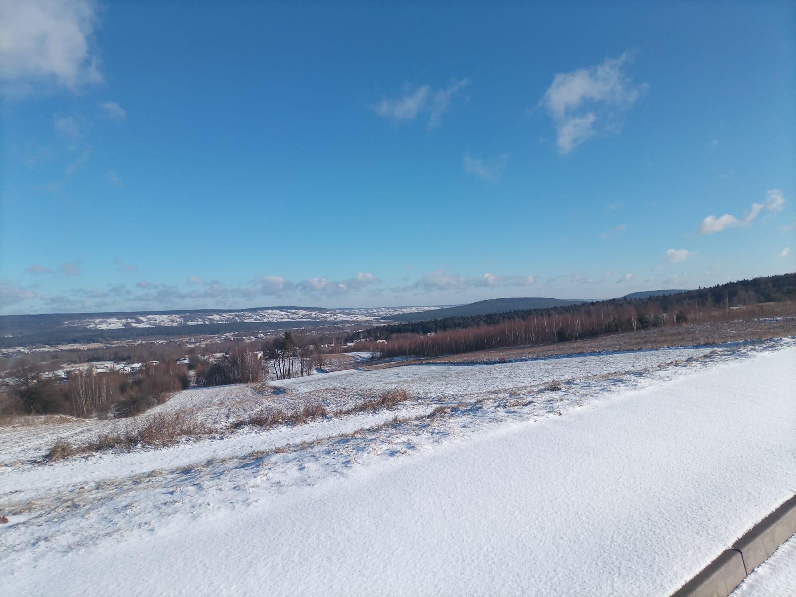 Piękne<br>Krajobrazy